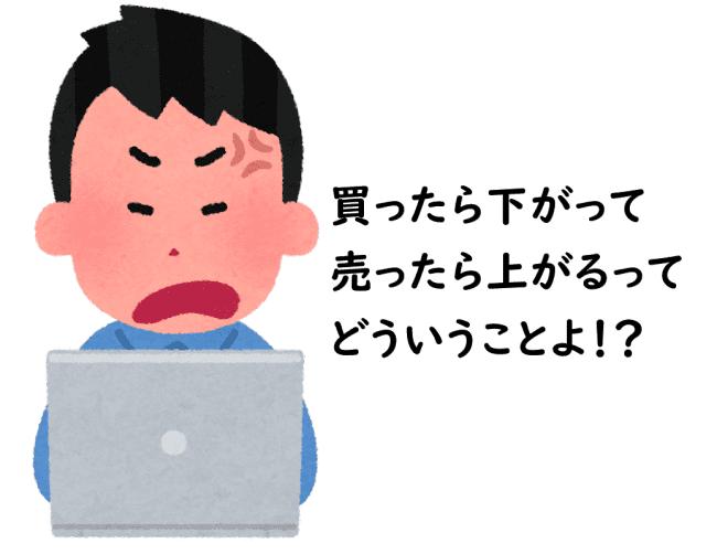 怒りイメージ